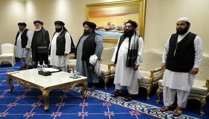 قطر تستضيف قادة طالبان