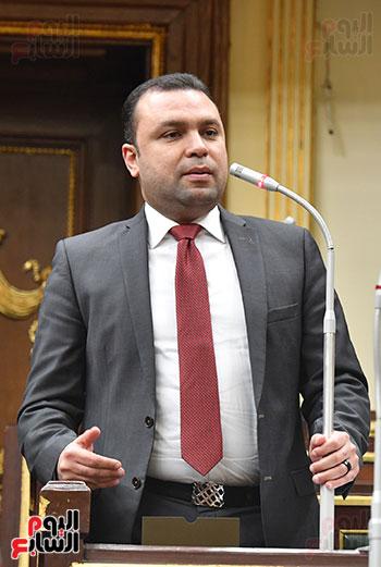 الجلسة العامة لمجلس النواب (48)