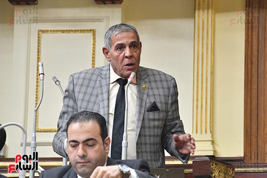 الجلسة العامة لمجلس النواب (50)