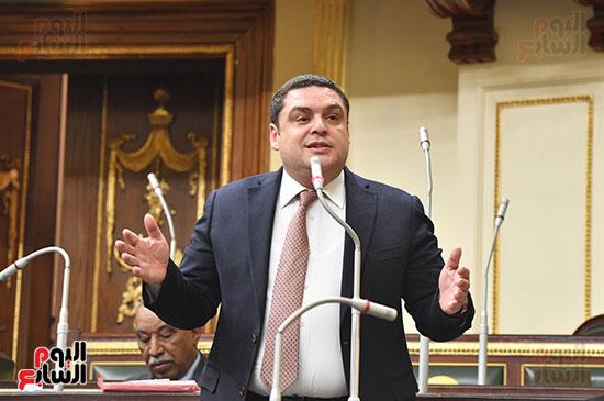 الجلسة العامة لمجلس النواب (51)