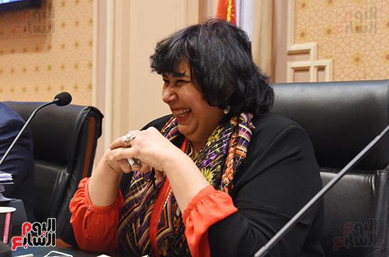 لجنة الثقافة والإعلام بمجلس النواب (5)
