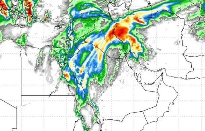 عاصفة التنين  (3)