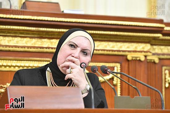 الجلسة العامة لمجلس النواب (54)