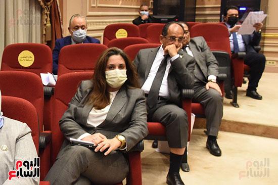 لجنة الثقافة والإعلام بمجلس النواب (4)