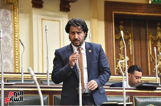 الجلسة العامة لمجلس النواب (41)