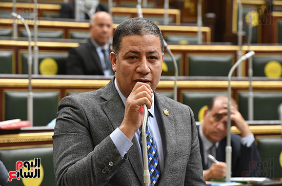 الجلسة العامة لمجلس النواب (36)