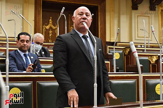 الجلسة العامة لمجلس النواب (35)