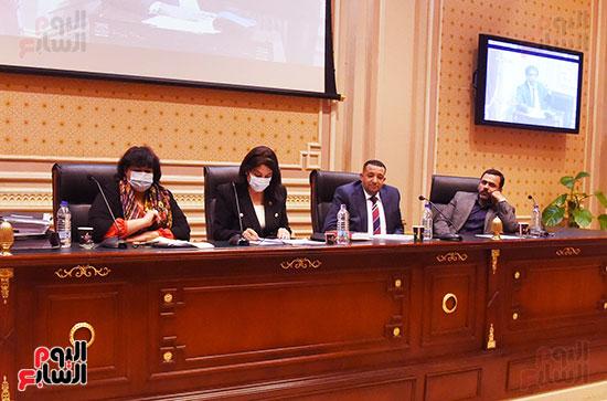 لجنة الثقافة والإعلام بمجلس النواب (7)