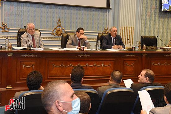 لجنة الزراعة بمجلس النواب (1)