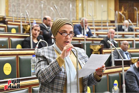 الجلسة العامة لمجلس النواب (38)
