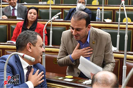 الجلسة العامة لمجلس النواب (52)