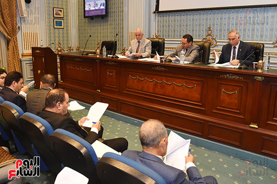 لجنة الزراعة بمجلس النواب (4)