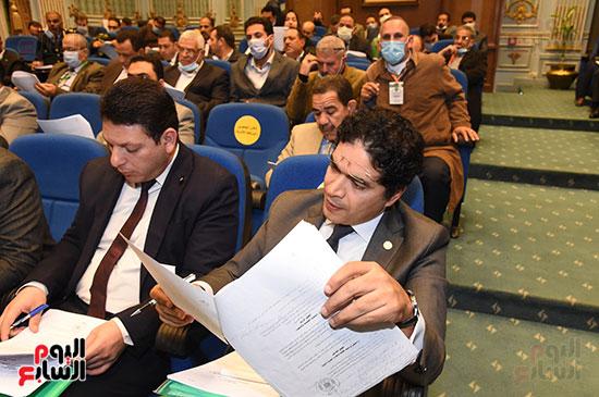 لجنة الزراعة بمجلس النواب (5)