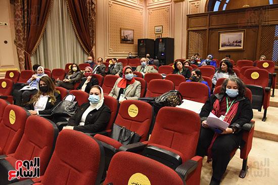 لجنة الثقافة والإعلام بمجلس النواب (9)