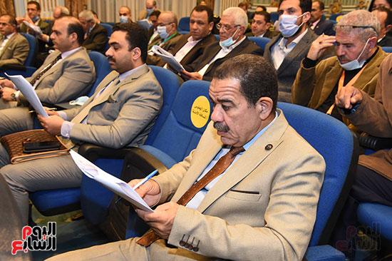لجنة الزراعة بمجلس النواب (6)