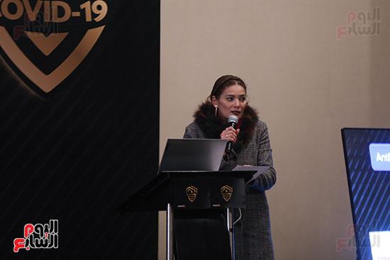 شركة فاركو تطلق مؤتمر القمة الثانى (37)