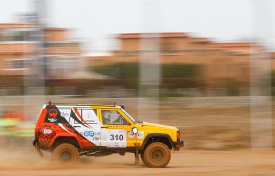 سباق السيارات فى مصر (6)
