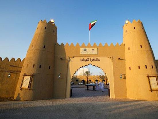 مهرجان الشيخ زايد للتراث (19)