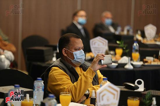 شركة فاركو تطلق مؤتمر القمة الثانى (9)