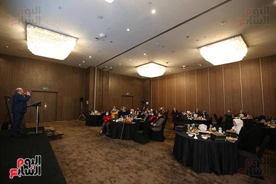 شركة فاركو تطلق مؤتمر القمة الثانى (17)