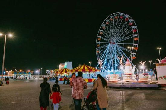 مهرجان الشيخ زايد للتراث (11)
