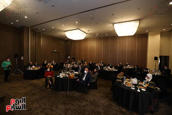 شركة فاركو تطلق مؤتمر القمة الثانى (29)
