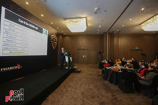 شركة فاركو تطلق مؤتمر القمة الثانى (16)