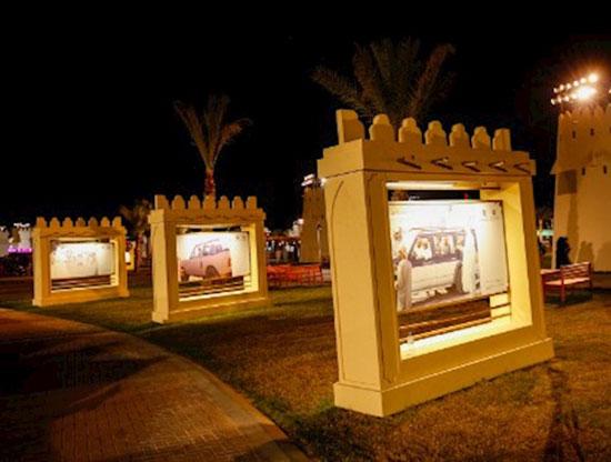 مهرجان الشيخ زايد للتراث (23)