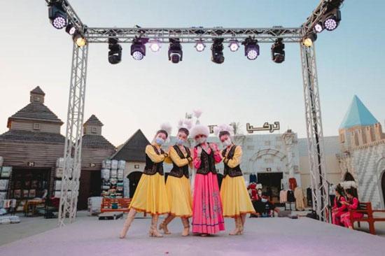مهرجان الشيخ زايد للتراث (8)