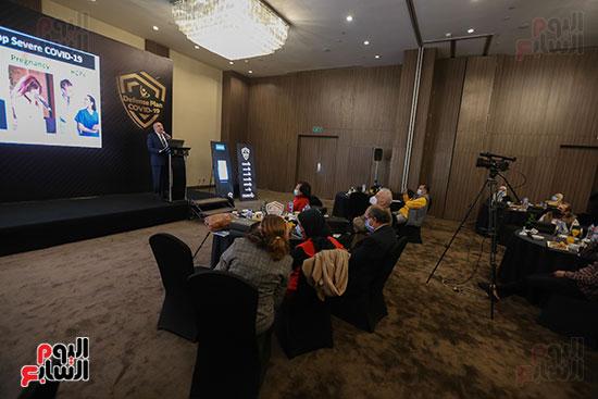 شركة فاركو تطلق مؤتمر القمة الثانى (22)