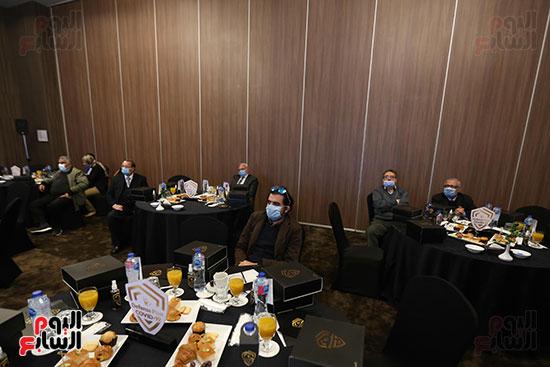 شركة فاركو تطلق مؤتمر القمة الثانى (21)