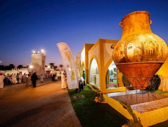 مهرجان الشيخ زايد للتراث (21)