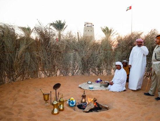 مهرجان الشيخ زايد للتراث (20)