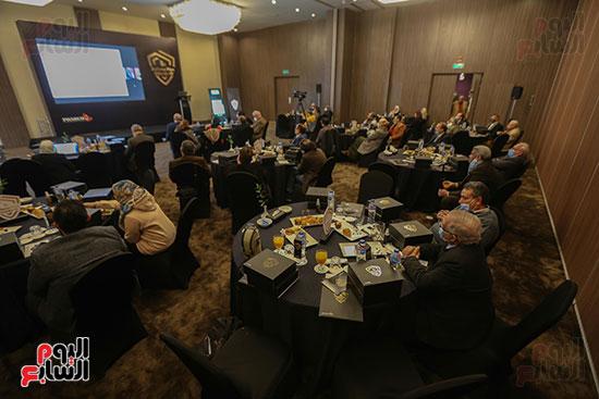 شركة فاركو تطلق مؤتمر القمة الثانى (32)
