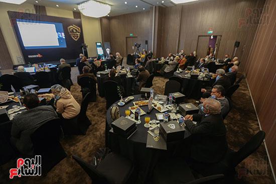شركة فاركو تطلق مؤتمر القمة الثانى (31)