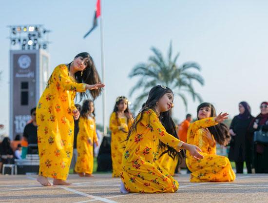 مهرجان الشيخ زايد للتراث (5)