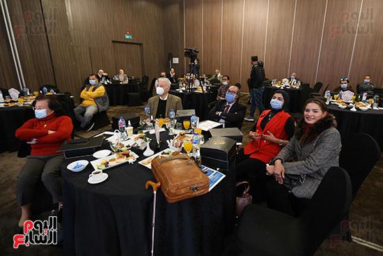 شركة فاركو تطلق مؤتمر القمة الثانى (3)