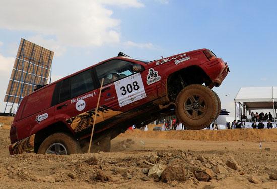 سباق السيارات فى مصر (12)