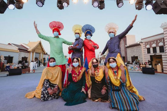 مهرجان الشيخ زايد للتراث (16)