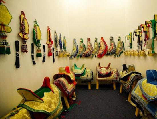 مهرجان الشيخ زايد للتراث (2)