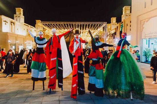 مهرجان الشيخ زايد للتراث (6)
