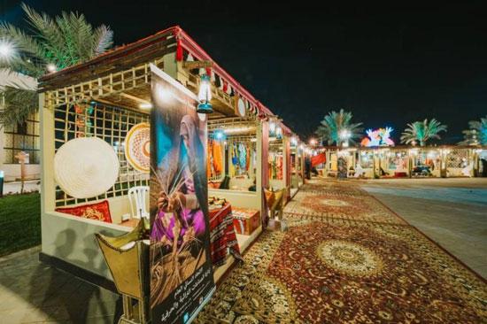 مهرجان الشيخ زايد للتراث (7)