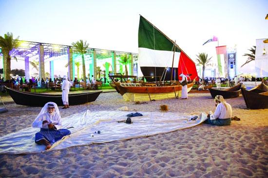 مهرجان الشيخ زايد للتراث (18)