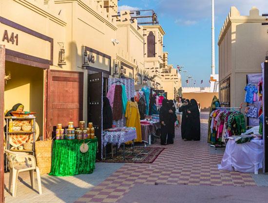 مهرجان الشيخ زايد للتراث (3)