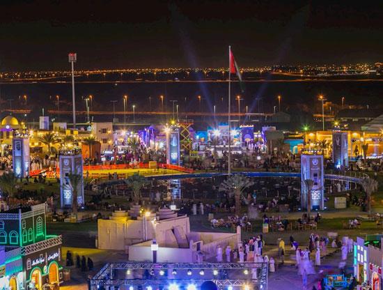 مهرجان الشيخ زايد للتراث (4)