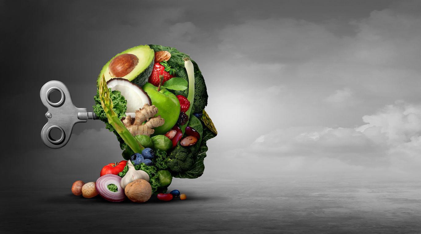 اطعمة لتحسين الذاكرة