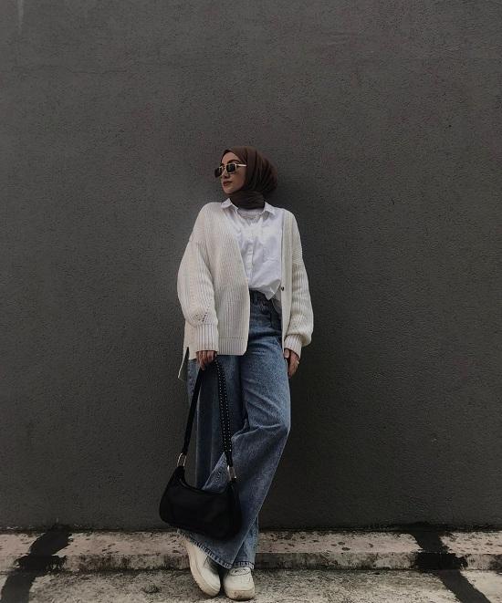 ملابس محجبات لربيع 2021 (8)