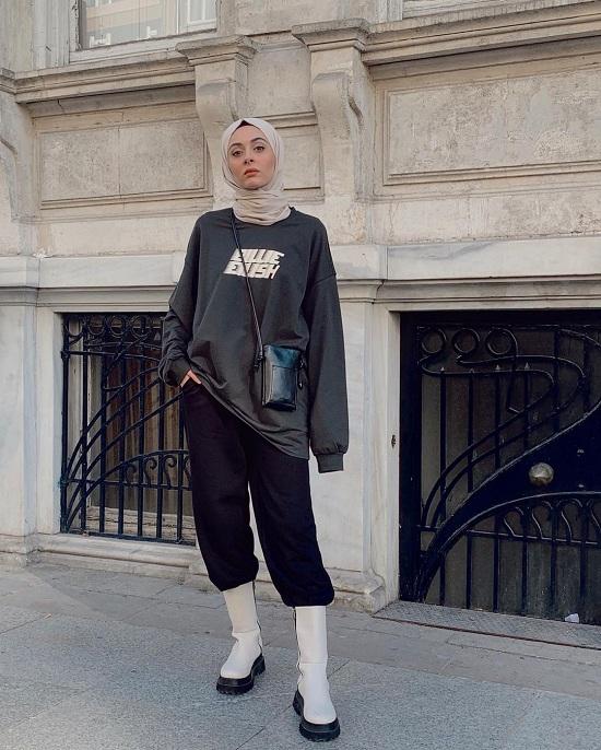 ملابس محجبات لربيع 2021 (12)