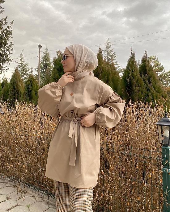 ملابس محجبات لربيع 2021 (7)