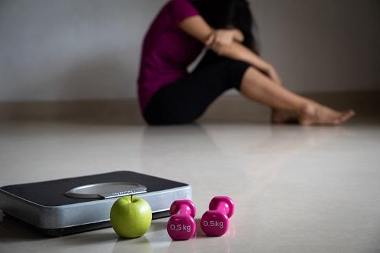 طرق التخلص من الوزن الثابت
